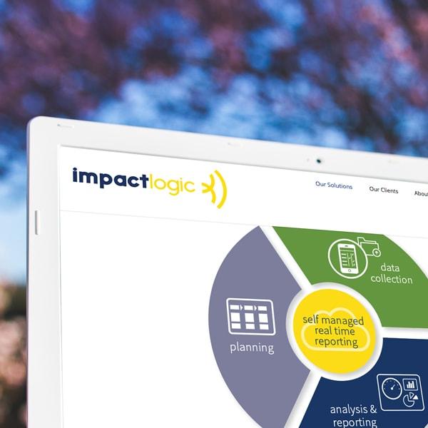 impact-logic-website-UI-design